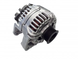 ALTERNATOR 0124425057 BOSCH ASTRA H CORSA D