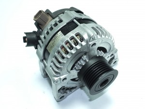 Alternator 104210-3523 Ford C-MAx Focus 1.6 TDCi