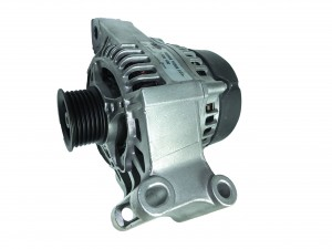Alternator 102211-8050 Ford Focus 1.6 ORYGINAŁ
